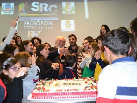 La SRC festeggia il suo secondo compleanno