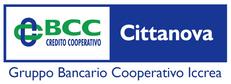 Logo istituzionale BCC di Cittanova PNG.