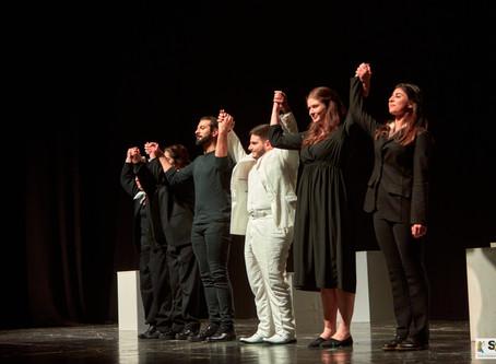 """""""Innocenti"""", grande successo per gli allievi della SRC al """"Teatro Gentile"""" di Cittanova"""