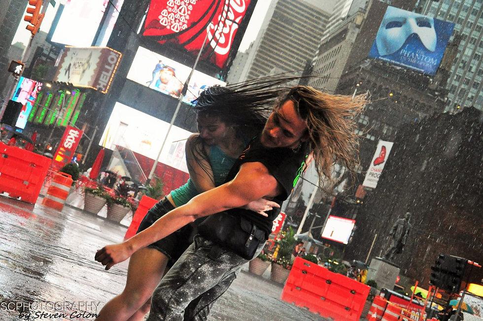 Zenzouk Dance School, Brazilian Zouk, Lambada.