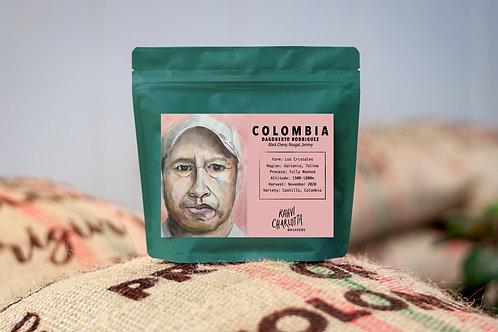 Colombia Dagoberto Rodriguez