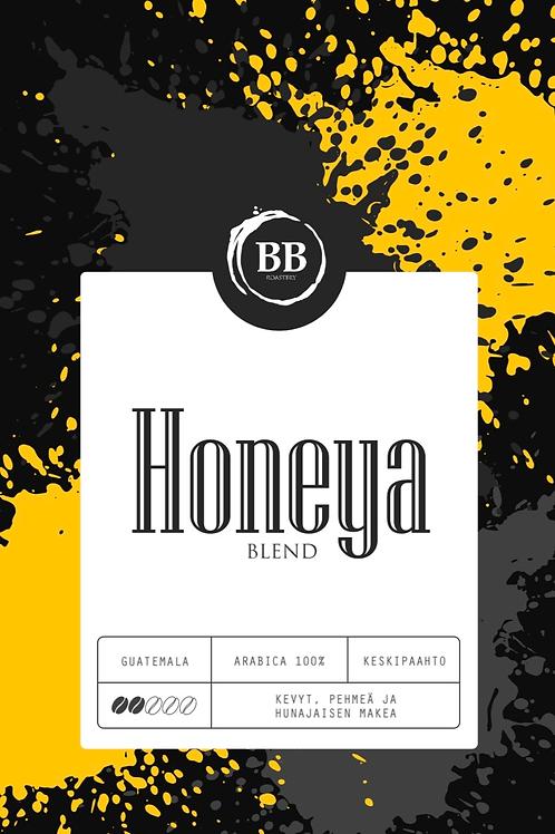 Honeya Blend - Black Bean Roastery
