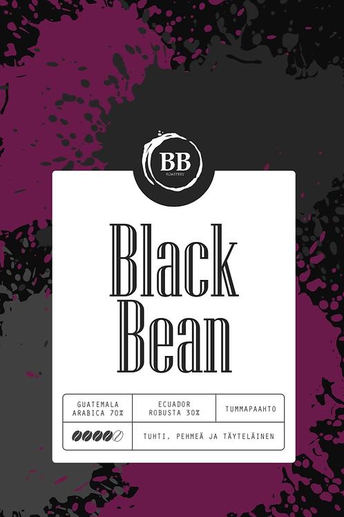 Black Bean Blend - French Roast