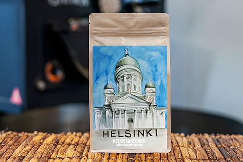 Helsinki Keskipaahtoinen