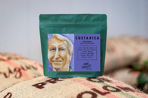 Costa Rica Otto Kloeti