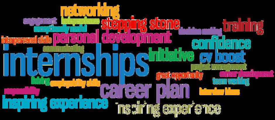 ฝึกงานต่างประเทศ Internship ดีไหม?