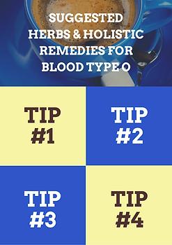 Blood Type O Free Remedies.png
