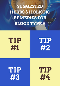 Blood Type A Free Remedies.png