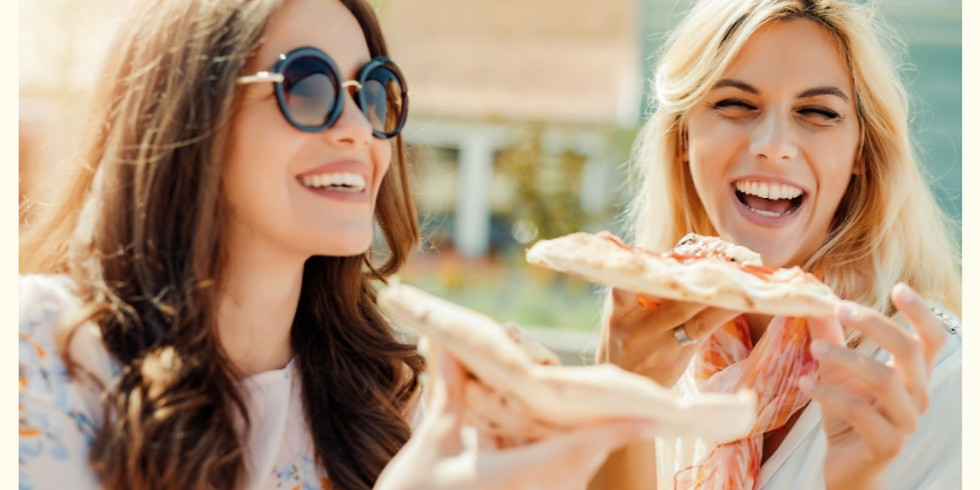 A Beginner's Guide to Intuitive Eating (IN-PERSON)