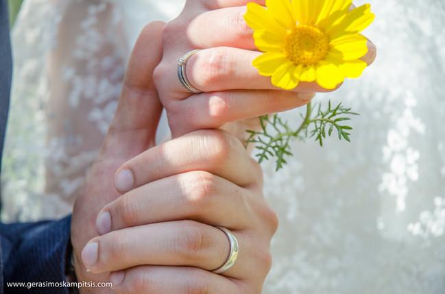 wedding rigns