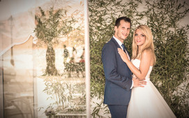 Kefalonia Island Wedding