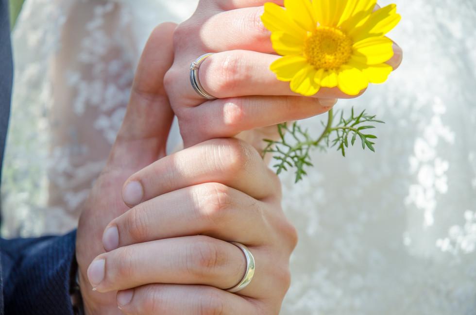 Weddings Rigns