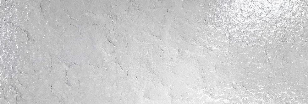 3D White Satin