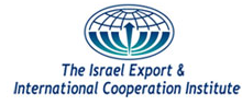 We're 'Business Partner' in North America  with the Israel Export and International Institutions