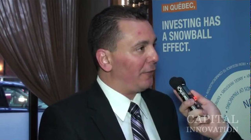 Intreview- Investment Summit