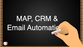 How the Implementation of the Marketing Automation Platform - MAP Can Increase Your Conversion Rate