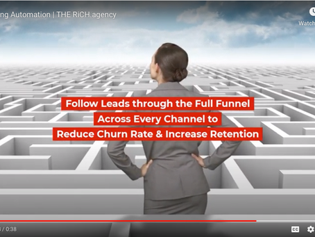 How to Reduce Churn Rate & Improve Retention with Marketing Automation ?
