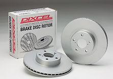 低価格 ブレーキローター ディクセルPDタイプ