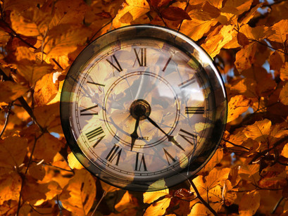 TO CHOOSE TIME IS TO SAVE TIME