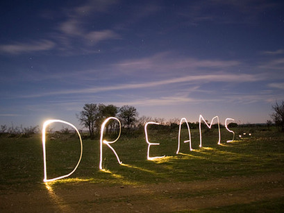 YOU HAVE THE POWER TO LIVE YOUR DREAMS