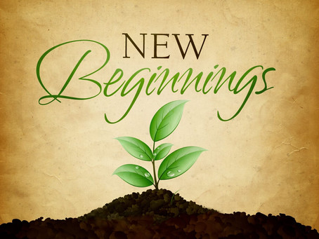 ALL SUCCESS STARTS WITH BEGINNING