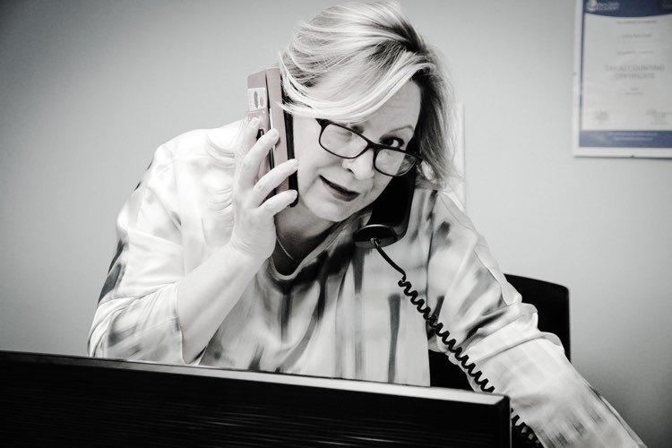 Carla- CJM Accounting