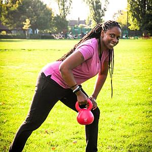 Jacqueline Grant- Hormone Health & Fitness Coach