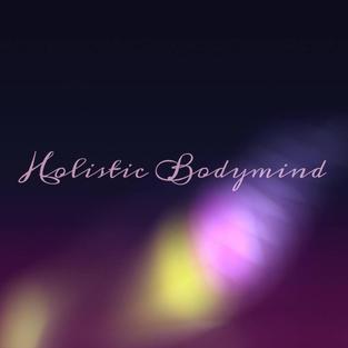Holistic Brand Logo