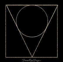 Spiritual chanelled logos