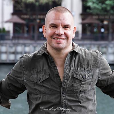 Fabian - Yoga teacher and soft tissue therapist