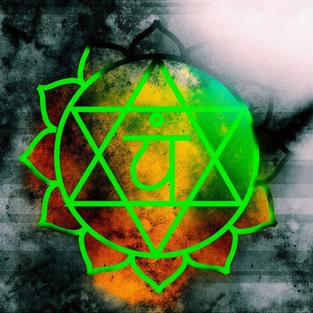 Heart Chakra Logo