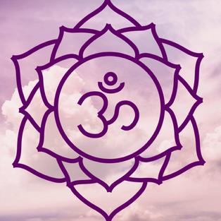 Crown Chakra Logo