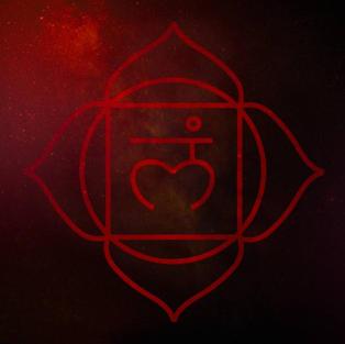 Root Chakra Logo
