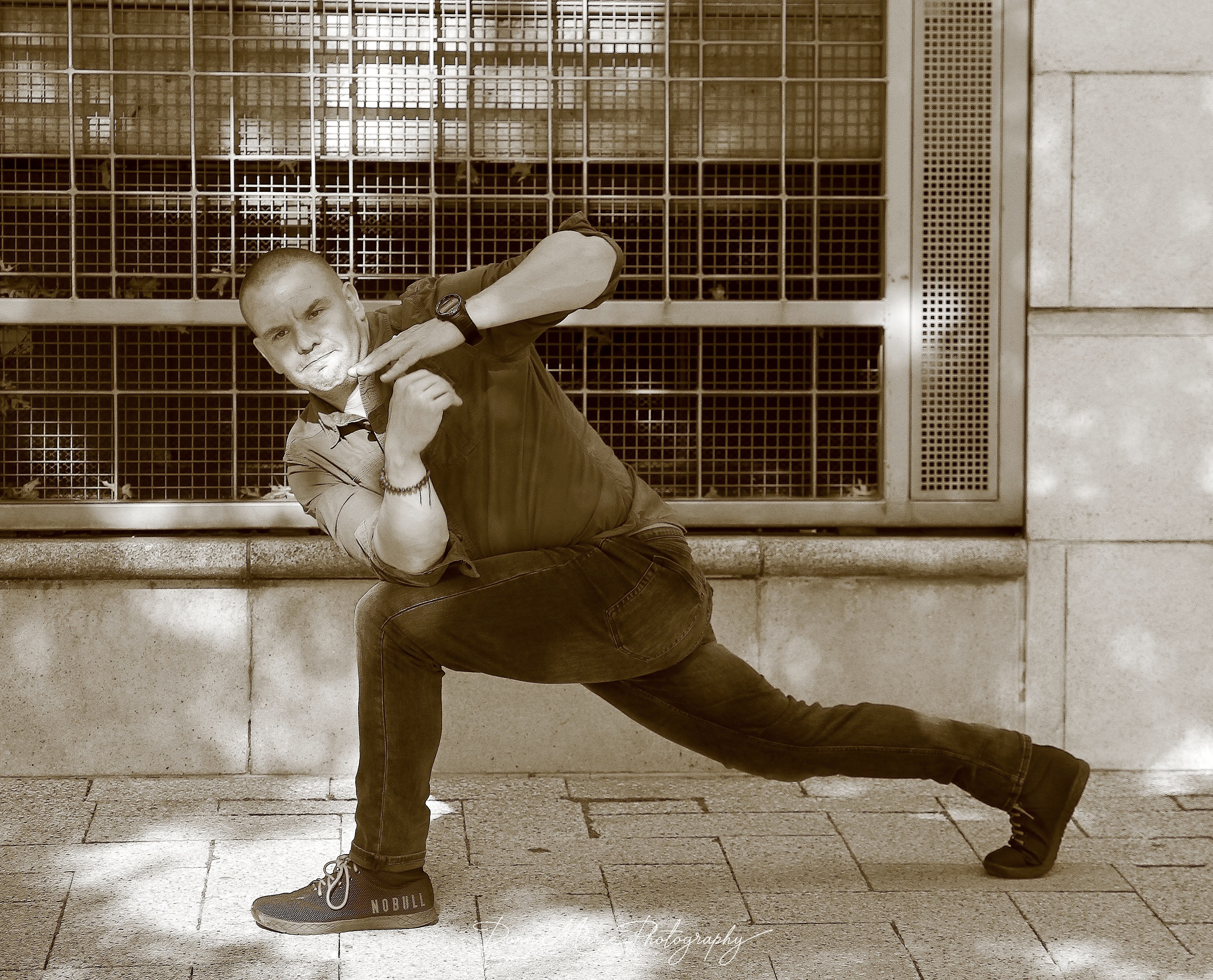 Fabian- Yoga Teacher