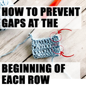 How to Start a new Row and Prevent Gaps (space) | 📺 Video Tutorial
