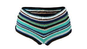 Comfy Crochet Boy Shorts / Yoga Pants 🩳   Free Crochet Pattern Tutorial