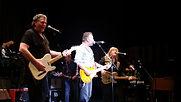 Joe Petillo, Bruce Springsteen, Paul Whistler