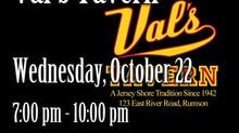 Val's Tavern on Wednesday's