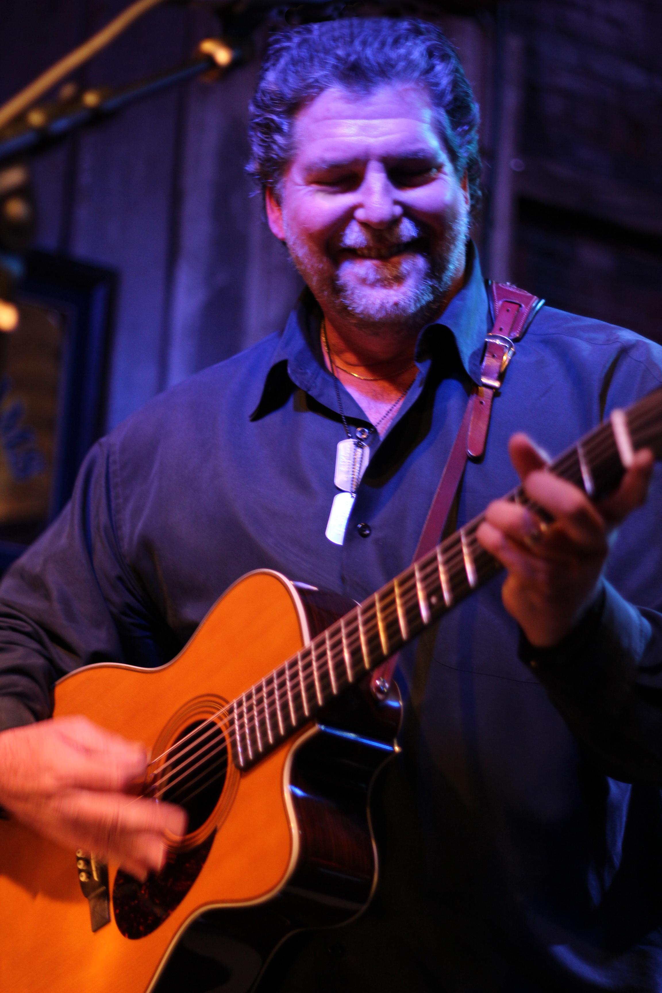 Nashville, 2012
