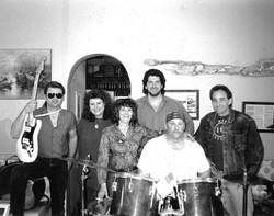 The original S.O.A.P band