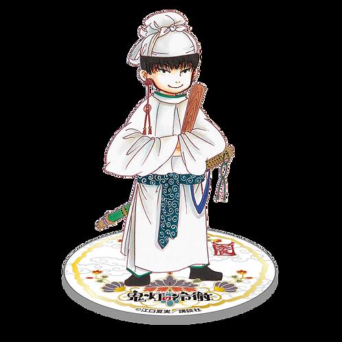 【白澤】アクリルスタンド 鬼灯の冷徹