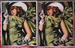 Copia da Lempicka (2008)