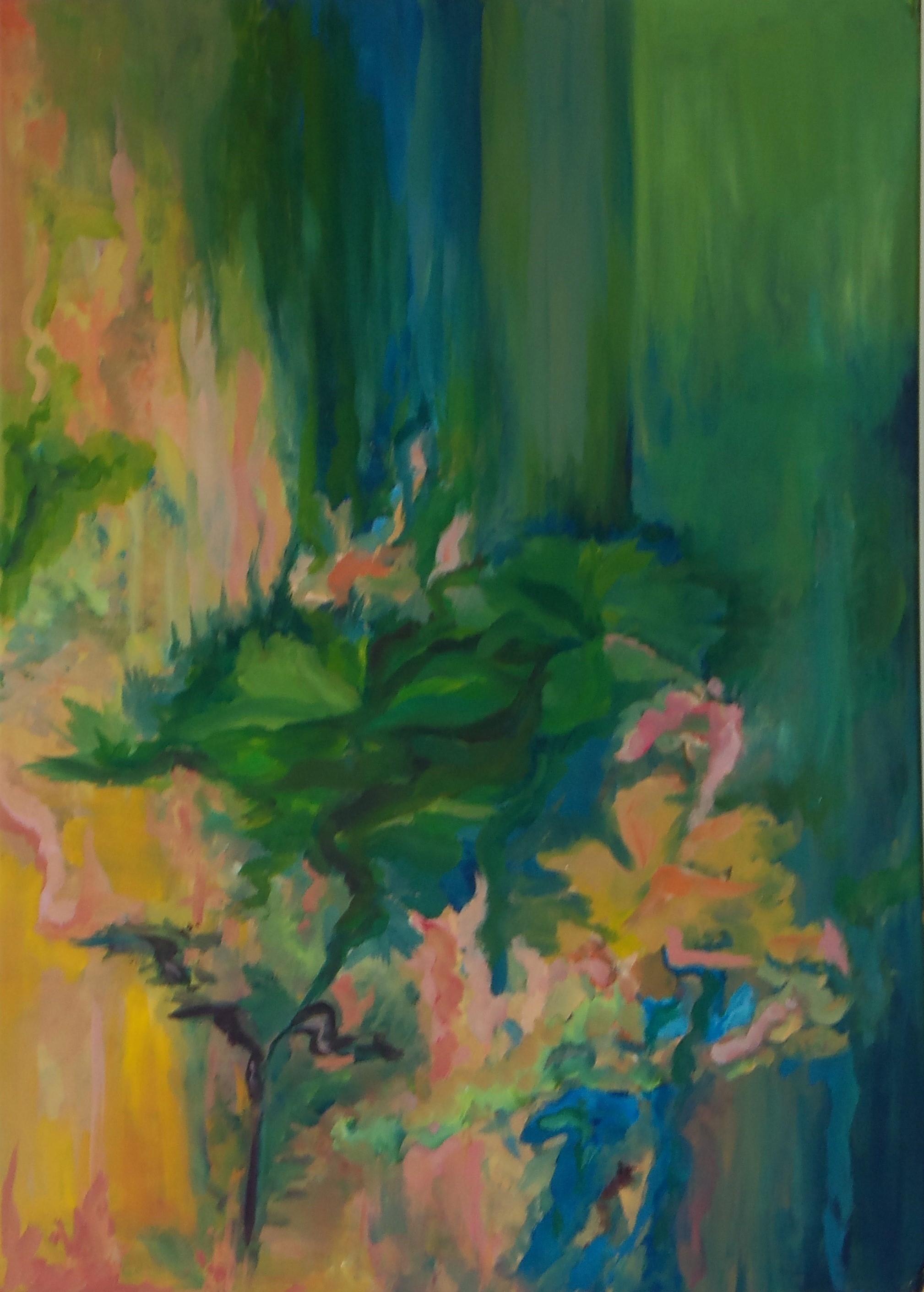 2015 fiore e foglie