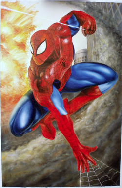 Spiderman (2006)