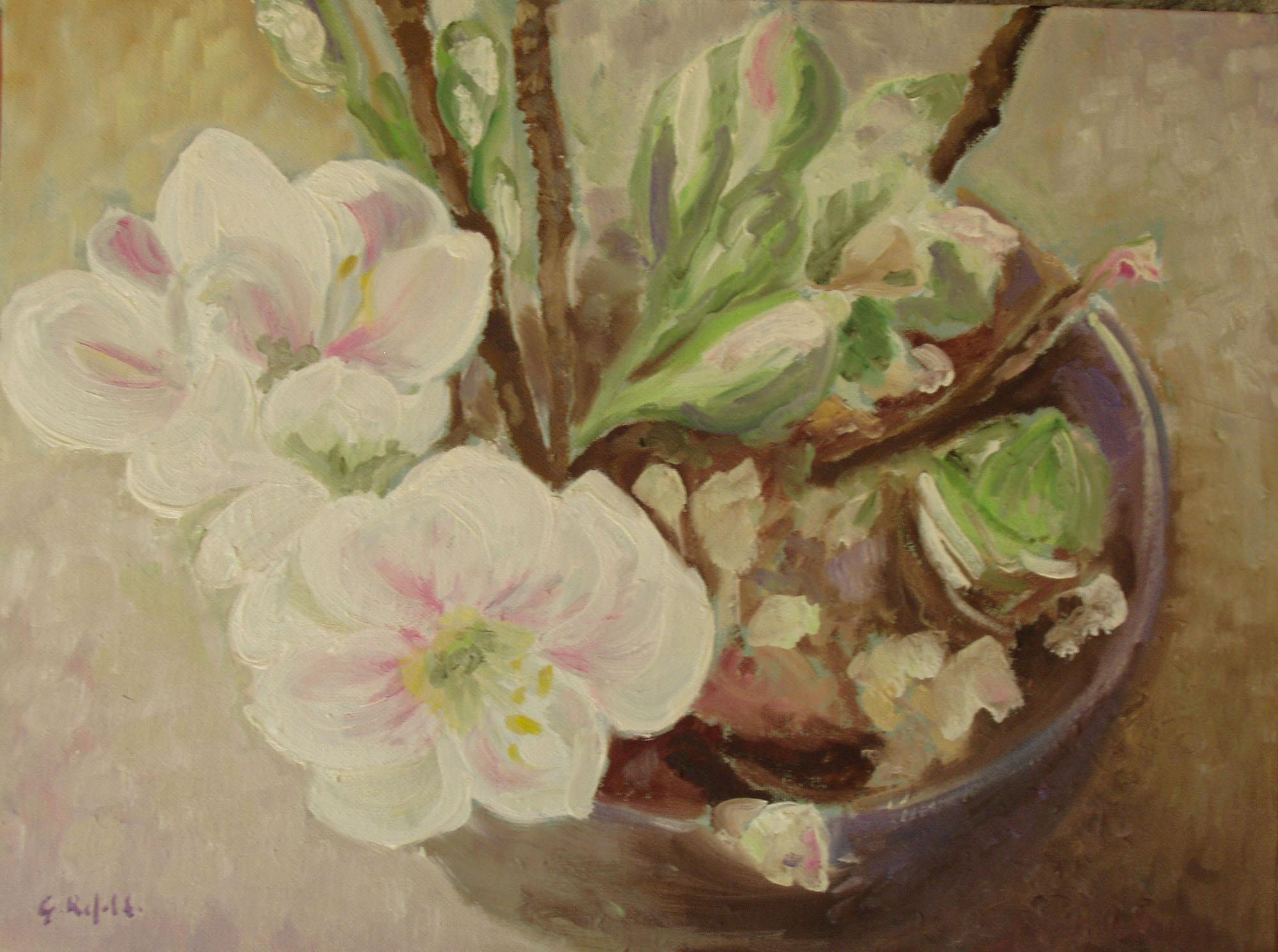 Amarillide - Festa dei fiori sul Naviglio
