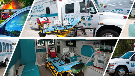 Long Distance Medical Transportation Guide