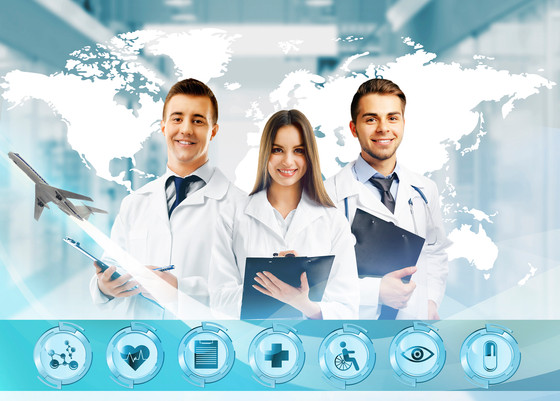 Concept of Medical Tourism