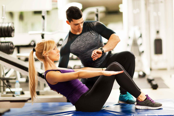 5 Things Your Personal Trainer Won't Tell You