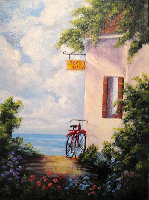 Seaside Gallery