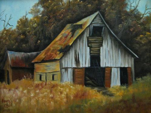 Tucker's Barn